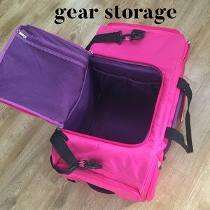 NEW❤️XtraLarge GearBag :Fitness Pros & Athletes